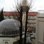 Photo de Sultanahmet Park Hotel