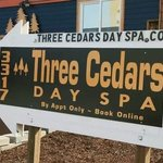 Three Cedars Day Spa