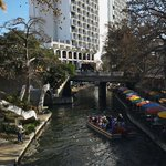 The River Walk! - Purchase an attraction package for a FREE BOAT RIDE!