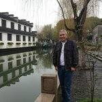 The Venice of Asia - Zhou Zhuang Village