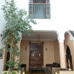 Photo of Riad Sesame