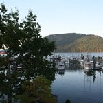 Foto de Oceanfront Suites at Cowichan Bay