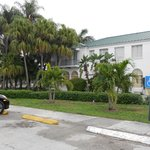 Photo de Clewiston Inn