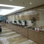 Φωτογραφία: Incheon Airport Hotel June