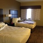 Foto de BEST WESTERN Plus Night Watchman Inn & Suites