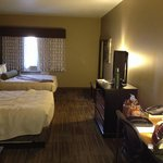 Foto BEST WESTERN Plus Night Watchman Inn & Suites
