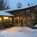 Photo de Auberge Reve Blanc Inn