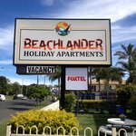 Beachlander Holiday Apartmentsの写真