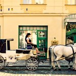 Hotel Hastal Prague Old Town Foto