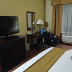 Foto de Holiday Inn Express Hotel & Suites Corona