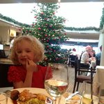 Xmas at Goodwood