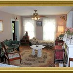 Foto de Angels' Watch Inn Bed and Breakfast
