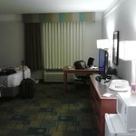 Photo de La Quinta Inn & Suites Panama City