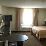 Foto de Candlewood Suites Dallas Park Central