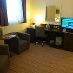 Foto de Holiday Inn Leamington Spa-Warwick