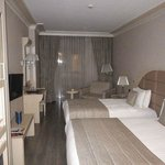 Photo de Eser Premium Hotel & Spa