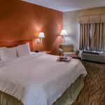 Hampton Inn & Suites Augusta West Foto