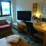 Foto de Holiday Inn Haydock M6, Jct 23
