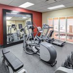 Hampton Inn & Suites Augusta West照片