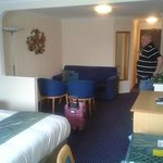 Photo de Mercure Hatfield Oak Hotel