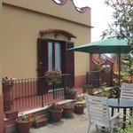 Photo de Green Paradise Bed and Breakfast