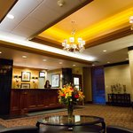 BEST WESTERN PLUS Columbia River Hotel Foto