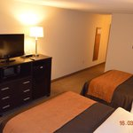 Foto Comfort Inn & Suites Fall River