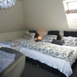 Foto van St James Bed & Breakfast
