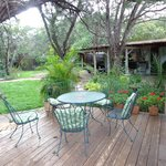 Casa del Sol at Lake Travis B&B resmi