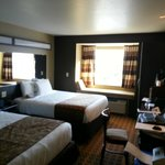 Foto Microtel Inn & Suites by Wyndham Buckhannon