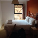 Foto Base Serviced Apartments Liverpool
