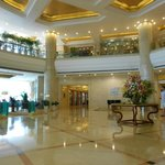 Holiday Inn Beijing Chang An West Foto