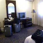 Country Inns & Suites By Carlson San Jose Foto
