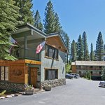 Foto de Parkside Inn at Incline