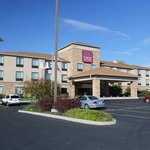 Photo de Comfort Suites Dayton