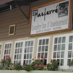 Bilde fra Masferre Country Inn and Restaurant
