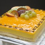 Le Bon Delice French patisserie