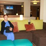 Photo de Holiday Inn Express El Paso - Central