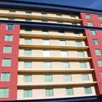 Foto Holiday Inn Express El Paso - Central