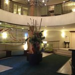 Marriott SpringHill Suites Old Montreal照片