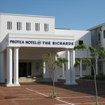 Protea Hotel The Richards resmi