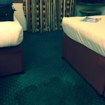Photo de Days Inn Oxford