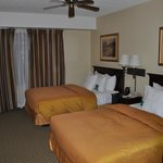 Homewood Suites Washington, DC resmi