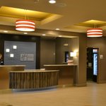 Foto de Holiday Inn Express Covington Madisonville