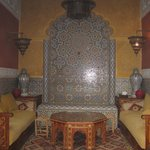 Photo de Riad Bibtia Italia