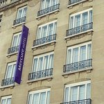 Photo of Mercure Paris Saint Lazare Monceau