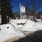Foto de The Wolfeboro Inn