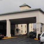 Econo Lodge Nashville Foto