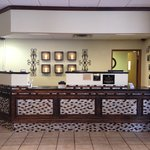Foto de BEST WESTERN PLUS Broadway Inn & Suites