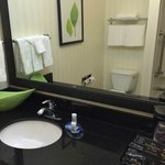 Fairfield Inn & Suites Cleveland Avon resmi